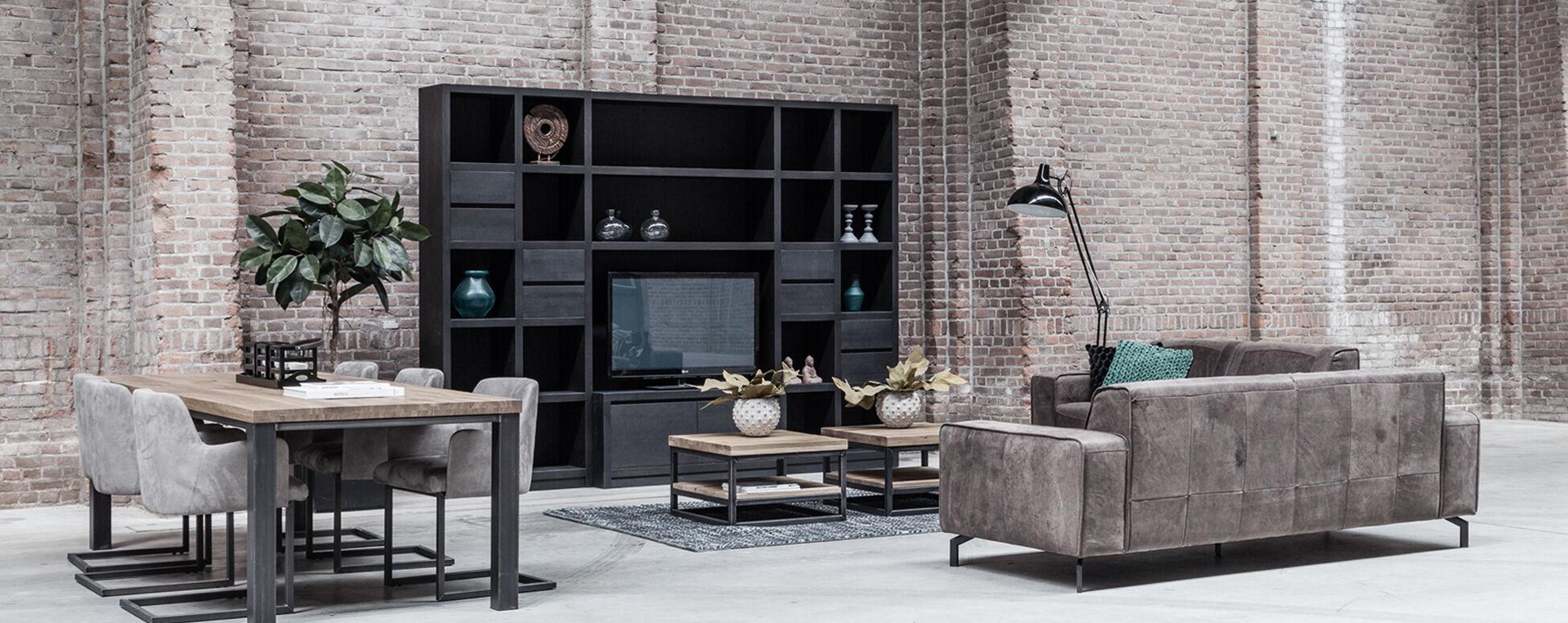 Heerkens Interieurs: Meubels in Heeswijk-Dinther, Den Bosch & Heesch